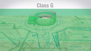 Class G Airspace Sectional Chart This Is How Class G Airspace Works Boldmethod
