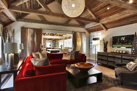 Brown And Red Living Room Ideas Interesting Decorating Design