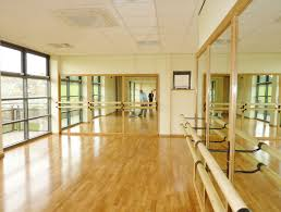 Ballet Studio Design An Image Of A Dance Studio Milbank Architects Designed For A