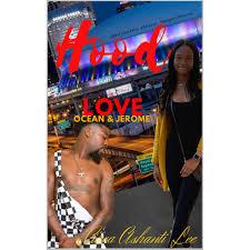 Hood Love: Ocean and Jerome by Ciara Lee