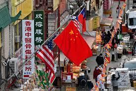 """هل انشق """"كبير الجواسيس"""" في الصين ولجأ إلى أميركا؟"""