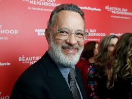 The actor was one of the first celebrities to contract coronavirus. Tom Hanks Quotes That Will Brighten Your Day Business Insider