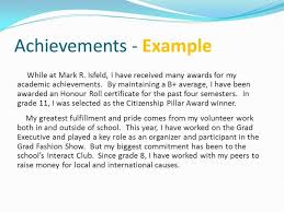 my biggest achievement essay docoments ojazlink my greatest academic achievement essay