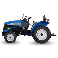 Sonalika GT 20 Tractor - View Specifications & Details of Sonalika ...