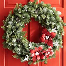 DIY Burlap Wreath Ideas For Every Holiday And Season  Family Holiday Wreaths Ideas