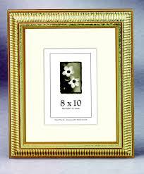 favorite frame series gold