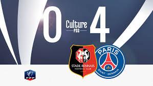 Match RennesPSG 40040 Le Résumé Vidéo CulturePSG Enchanting Marseille Rennes Resume