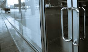 commercial glass installation repair