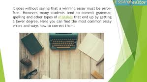 how to correct mistakes in your essay how to correct mistakes in your essay 2