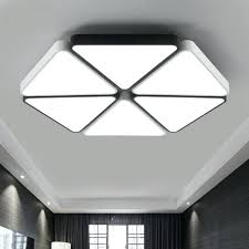 bathroom ceiling lights ikea mount lighting ideas site argoscouk modern triangle led panel surface mounted lamp