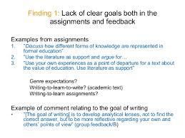 goals essay examples academic goals essay examples