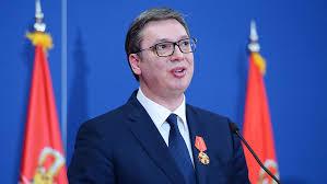 Президент <b>Сербии</b> признал потерю <b>Косово</b> - Газета.Ru