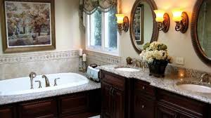 Amazing Projects Idea Of Master Bathroom Decor Ideas Traditional At  Decorating ...