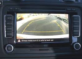backup camera installation jetta sportwagen golf wagon vw how to retrofit an oem backup camera to the mk6 vw sportwagen