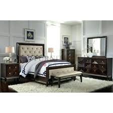 Westlake Bedroom Set Cool Queen Platform Loading Furniture Company 6 ...