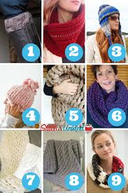 Super Bulky Yarn Patterns