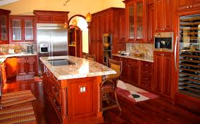 kitchen cabinet refinishing bay area