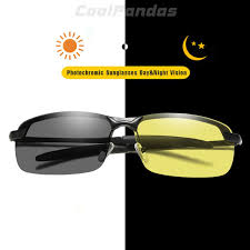 <b>2019 Brand</b> Intelligent <b>Photochromic Polarized Sunglasses</b> Men ...