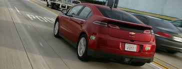 Chevrolet Volt Sets All-Time Monthly Record For Sales In August ...