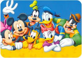 Cartoon: mickey mouse
