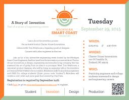 Disher Design Careers Michigan Smartcoast Story Of Invention