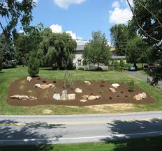 Small Picture Garden Design Garden Design with Landscape Designs Hillside PDF