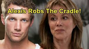General Hospital Spoilers: Could Alexis & Brando Land in Bed ...