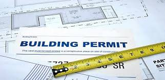 building permits city of turlock