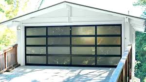 glass panel garage doors glass panel garage doors glass garage door full size of garage