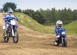 Dirt Bike Sizes For Kids Typhoon Helmets