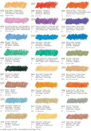 Sennelier Oil Pastels New Iridescent Colours Up To 20 Off