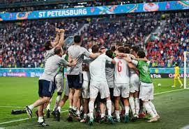 كأس الأمم الأوروبية 2021: أخبار، فيديوهات، تقارير وتحليلات - فرانس 24