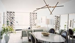 room light rooms hanging pendant dining chandelier long lights oval for decoration best bright table lighting