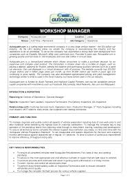 resume workshop resume badak warehouse manager resume sample