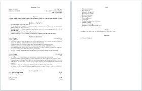 waitress duties on resume waitress duties resume description for job sample socialum co