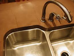 what causes concrete countertop with hairline s caused by a bad mix design