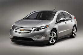 2015 Chevrolet Volt: Bigger Battery, But 38-Mile Electric Range ...
