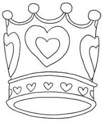 Small Picture Crown Coloring Pages Coloring Home crown coloring pictures isrs2011