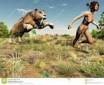 stone Age Animals