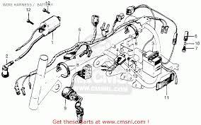 z50 wiring diagram wiring diagram libraries honda z50 k2 wiring diagram simple wiring diagramharness wire for z50a mini trail k2 1970