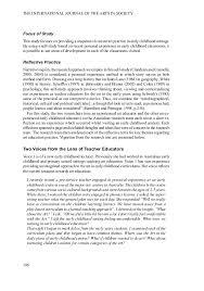 Diagnostic Essay Example Personal Reflection Essay