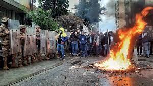 تكرار لا نهائي لحالة الجمود في لبنان - قراءة في الصحف العربية