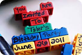 lego birthday invitations birthday party invitations lego birthday invitations templates printable online
