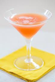 Brandy Gump Recipe