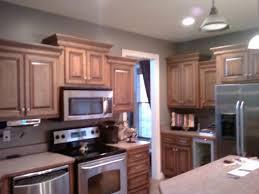 inspiring grey kitchen walls. Gray Kitchen Walls Brown Cabinets Inspirational Grey Homes Alternative Inspiring S