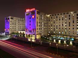Hotel Delhi City Centre Ibis New Delhi Aerocity Hotels Near Airport Ibiscom