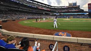 Citi Field Seating Chart 2019 Uncommon Citi Field Seating Chart Soccer Game 2019