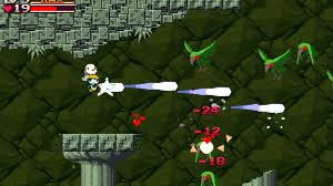 Image result for cave story screenshot