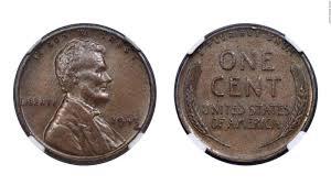 Rare 1943 Copper Coin Fetches A Pretty Penny In Auction