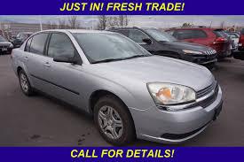 Used Chevrolet Malibu Under $7,000 In Utah For Sale ▷ Used Cars ...